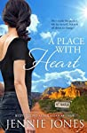 A Place with Heart (Rangelands Series #2)