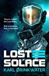 Lost Solace (Lost Solace #1)