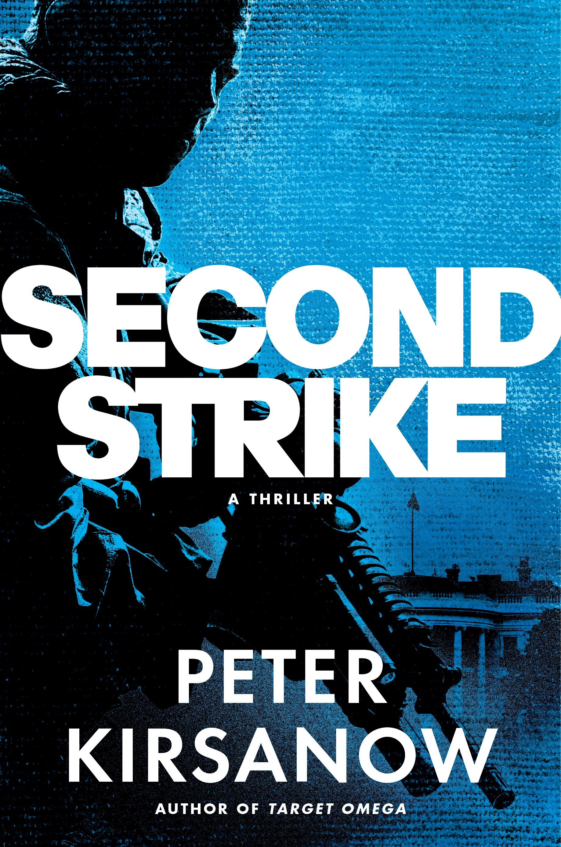 Second Strike (Mike Garin Thriller)