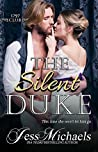 The Silent Duke (The 1797 Club, #4)