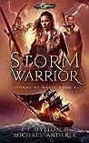 Storm Warrior: Age Of Magic - A Kurtherian Gambit Series (Storms Of Magic, #4)
