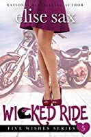 Wicked Ride (Wish Upon A Stud, #5)