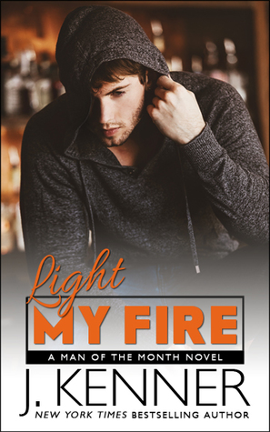 Light My Fire (Man of the Month, #11)