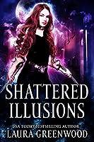 Shattered Illusions (Ashryn Barker, #1)
