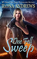 Book 3: ONE FELL SWEEP