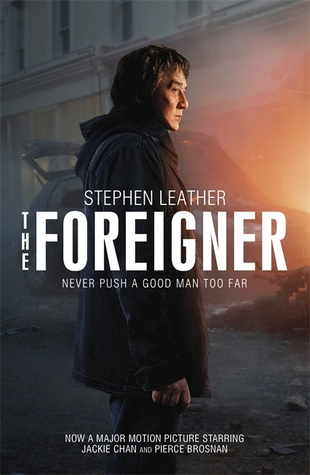 The Foreigner by Stephen Leather