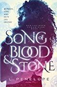 Song of Blood & Stone (Earthsinger Chro…