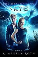 Skye (The Dragon Kings, #4)
