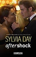 Aftershock (Jax & Gia, #2)