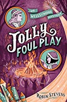 Jolly Foul Play (A Wells & Wong Mystery)