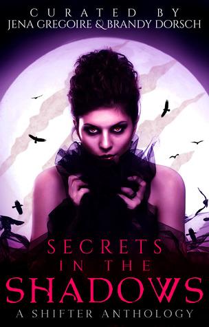 Secrets In The Shadows (Summer of Supernaturals, #1)