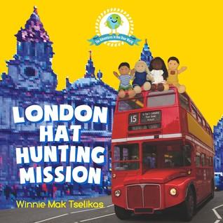 London Hat Hunting Mission