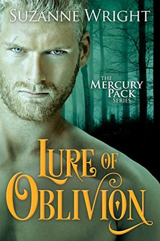 Lure of Oblivion (The Mercury Pack, #3)