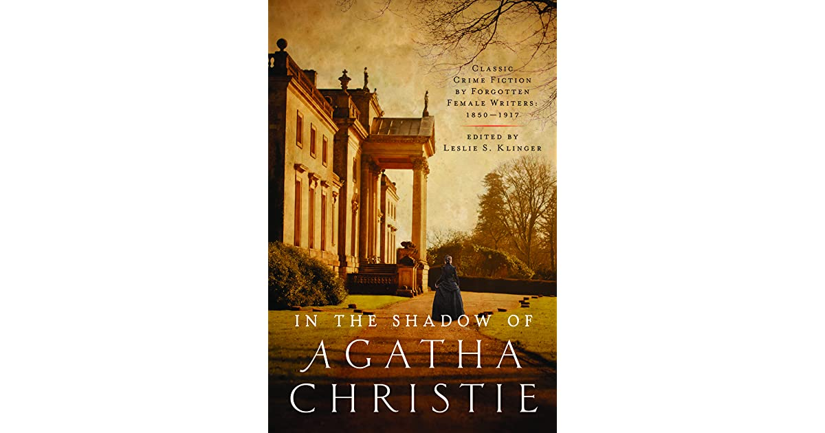 feminism in crime fictions agatha