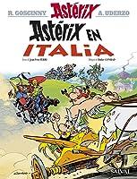 Astérix en Italia (Astérix, #37)
