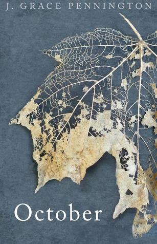 October by J. Grace Pennington