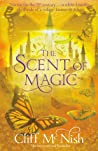 The Scent of Magic (Doomspell, #2)