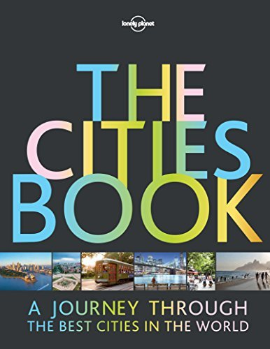 Lonely Planet - The Cities Book