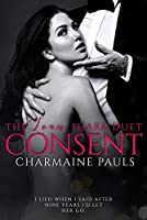 Consent (The Loan Shark Duet #2)