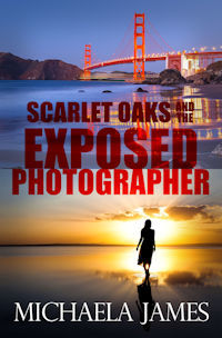 Scarlet Oaks and the Exposed Photographer