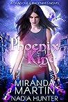 Phoenix King (Dragons & Phoenixes, #2)