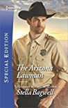 The Arizona Lawman (Men of the West Book 38)