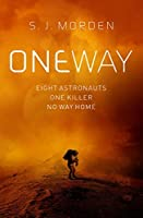 One Way (Frank Kitteridge, #1)
