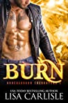 Burn (Underground Encounters, #4)