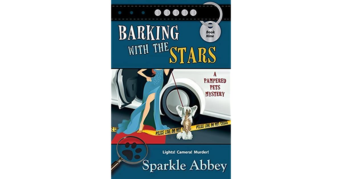 Barking With The Stars By Sparkle Abbey