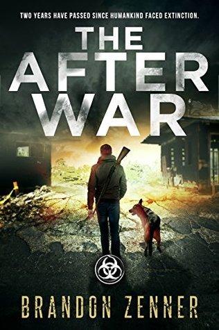 The After War (The After War, #1-2)
