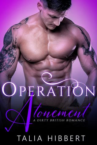 Operation Atonement by Talia Hibbert