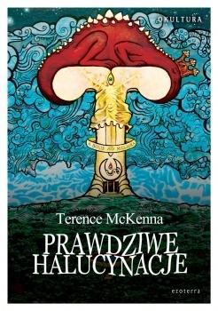 Ebook True Hallucinations By Terence Mckenna