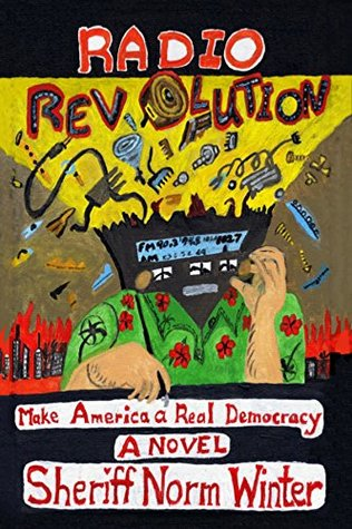 The Radio Revolution: Historical Fiction based on Radio Free Hawaii (The Radio Revolution) in Honolulu 1991-1997