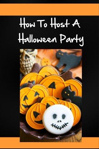 Halloween Party Ideas - How to host a halloween party  by  Zuhaib Sarfraz