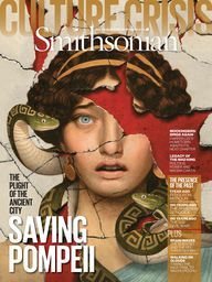 Smithsonian Magazine - July - August 2016