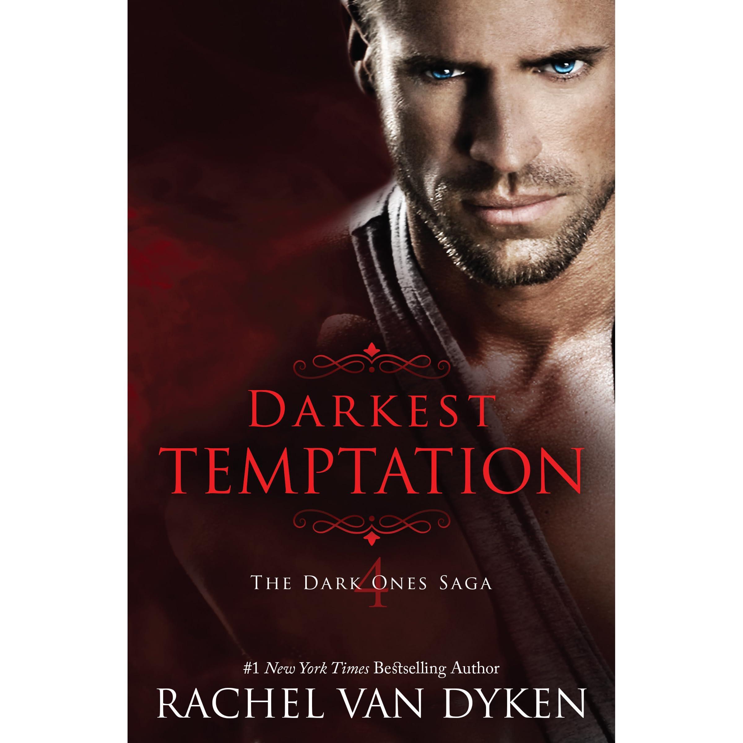 Darkest temptation the dark ones saga 4 by rachel van dyken fandeluxe Document
