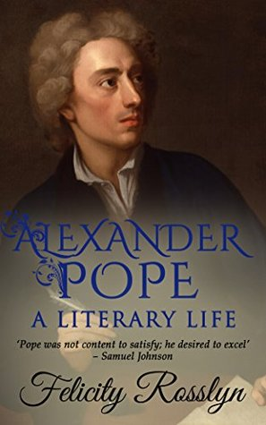 Alexander Pope by Felicity Rosslyn