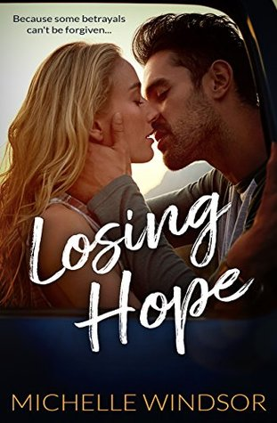 Losing Hope by Michelle Windsor