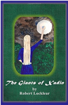 The Giants of Xadin (The Swords and the Stones #1)