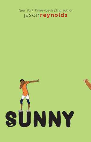 Sunny (Track, #3)