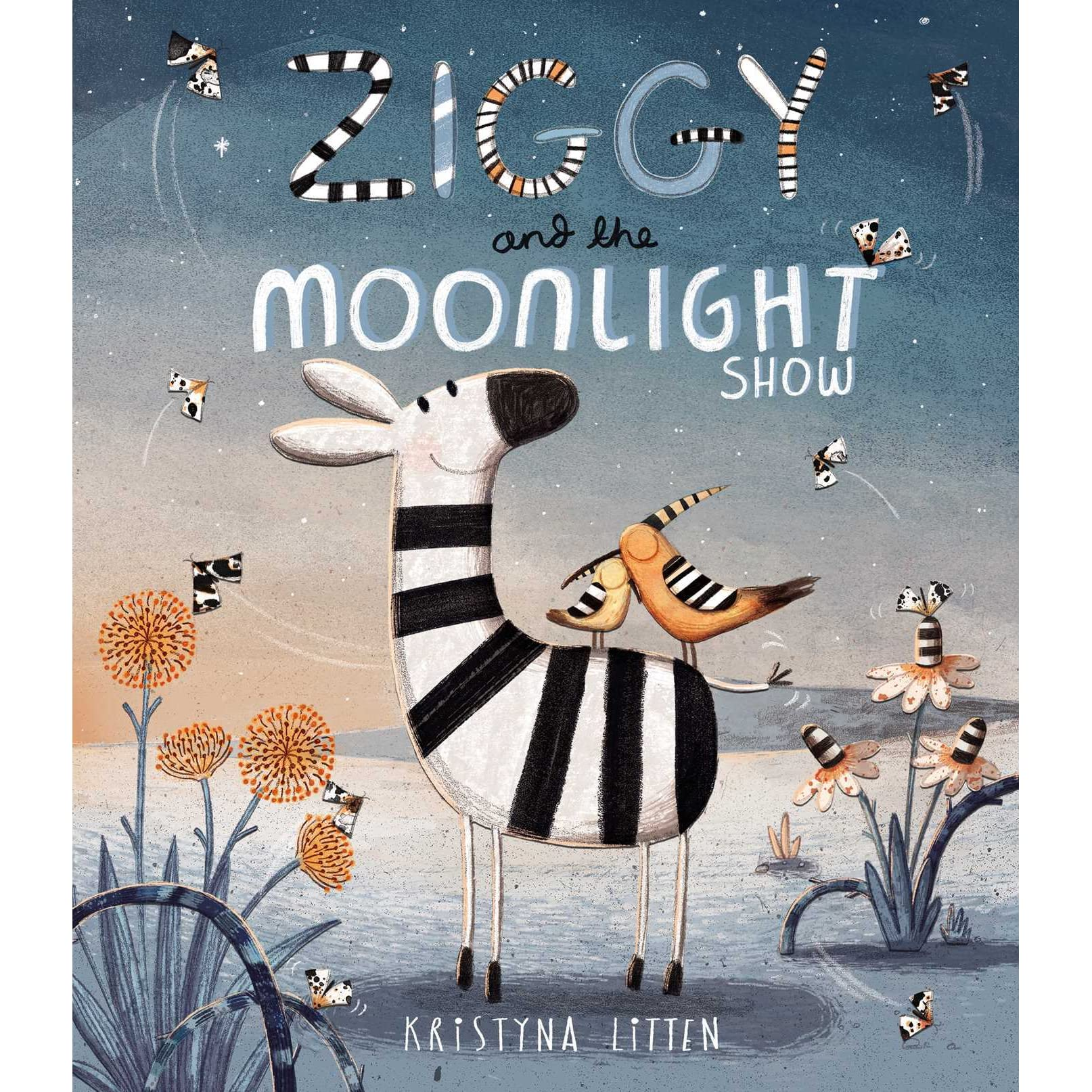 Ziggy and the Moonlight Show by Kristyna Litten on sumeer homes, samantha homes, bella homes, minnie homes, katie homes, victoria homes, rocky homes,