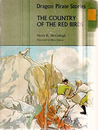 Dragon Pirate Stories: Country of the Red Birds C2