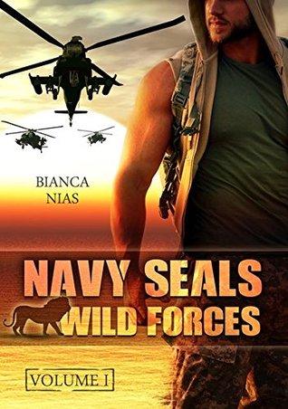 Navy Seals - Wild Forces: Volume 1
