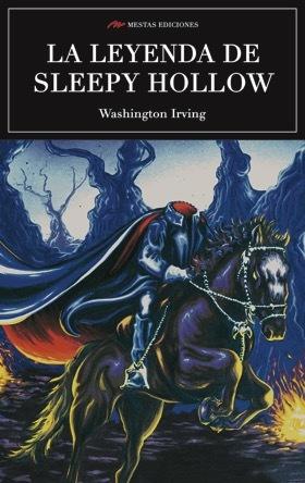 La leyenda de Sleepy Hollow y otros relatos fantásticos