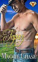 His Topaz (The Jeweled Ladies, #1)