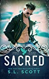 Sacred (Kingwood, #3)