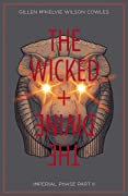 The Wicked + The Divine, Vol. 6: Imperial Phase, Part II