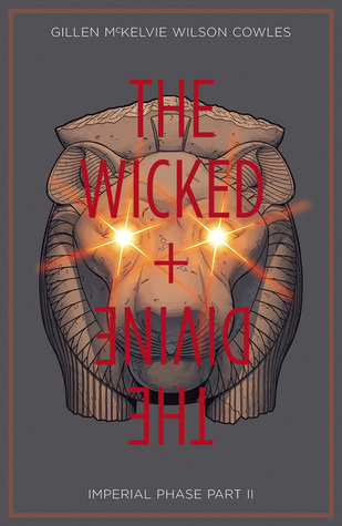 Imperial Phase, Part II (The Wicked + The Divine #6)