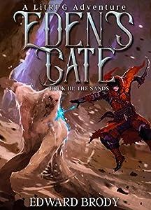 The Sands (Eden's Gate #3)