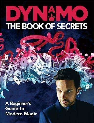Dynamo The Book Of Secrets